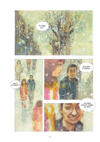 Page 8 première neige