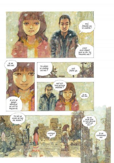 Page 9 première neige