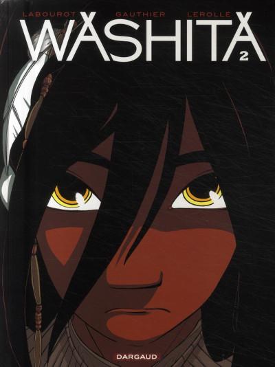 image de washita tome 2