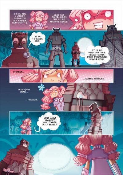 Page 6 alta donna tome 3 - même pour une rêveuse comme toi
