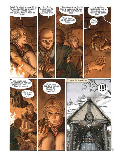 Page 3 murena tome 7 - vie des feux