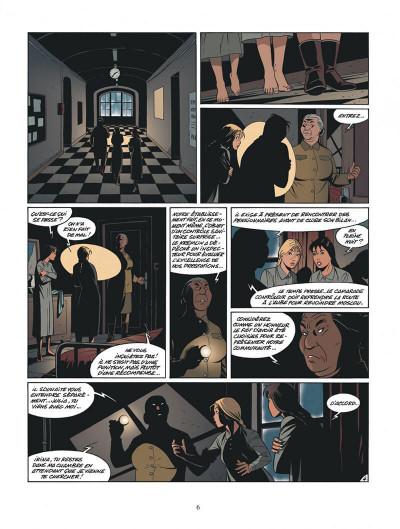 Page 6 xiii mystery tome 2 - irina