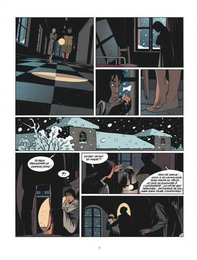 Page 7 xiii mystery tome 2 - irina