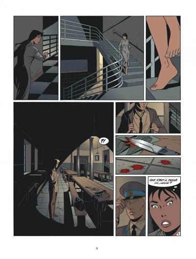 Page 8 xiii mystery tome 2 - irina