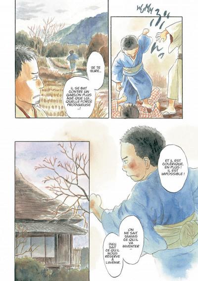 Page 7 mushishi tome 10