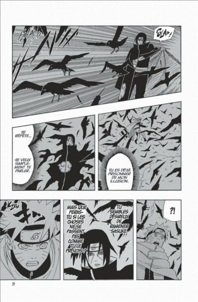 Page 9 naruto tome 44