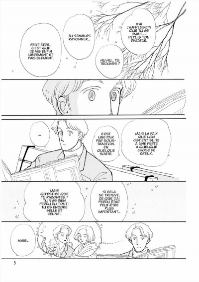 Page 6 papa told me tome 1