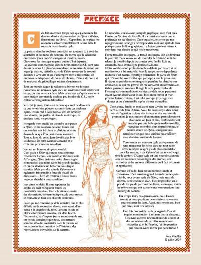 Page 2 djinn ; notes sur africa