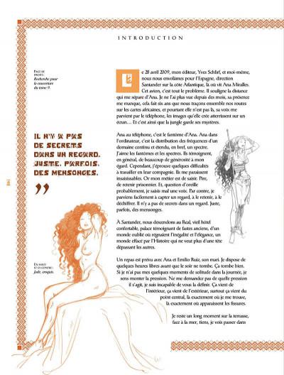 Page 3 djinn ; notes sur africa