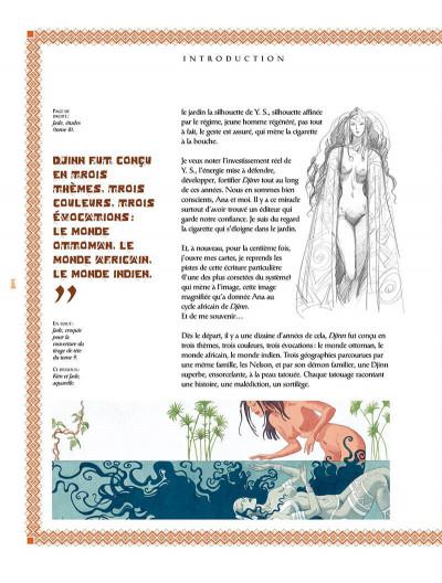 Page 5 djinn ; notes sur africa