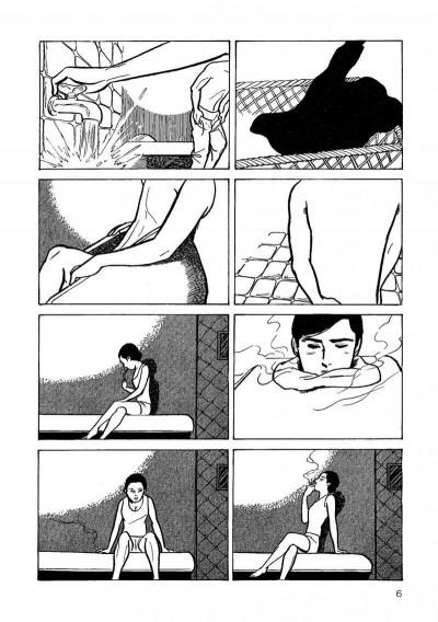 Page 6 lorsque nous vivions ensemble tome 3