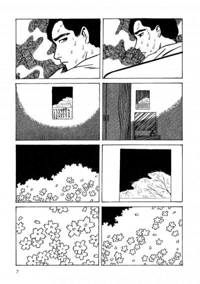 Page 7 lorsque nous vivions ensemble tome 3