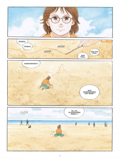 Page 1 mon année tome 1 - printemps