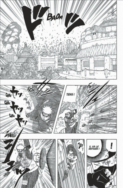 Page 9 naruto tome 46