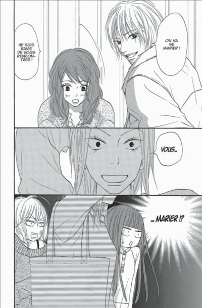 Page 8 sawako tome 6