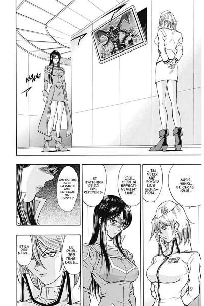 Page 9 yu-gi-oh gx tome 5