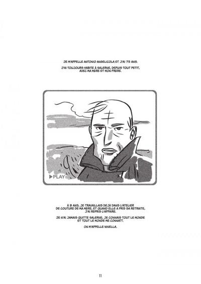 Page 4 En italie il n'y a que des vrais hommes