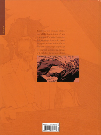 Dos Jazz Maynard tome 4