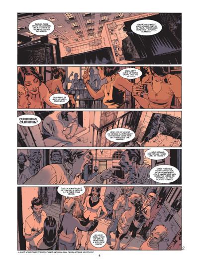 Page 2 Jazz Maynard tome 4