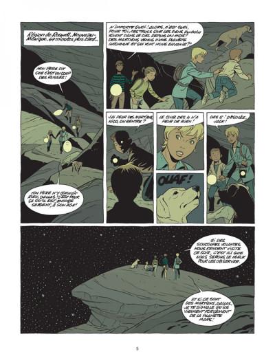 Page 3 nico tome 1 - atomium-express