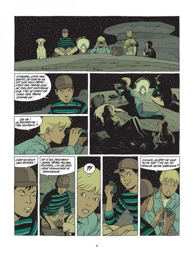 Page 4 nico tome 1 - atomium-express