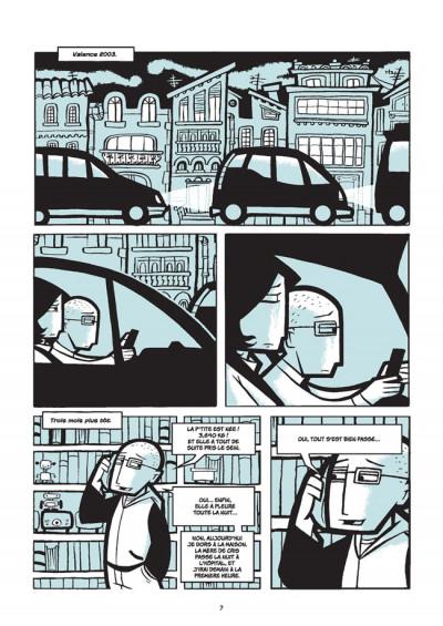 Page 3 chance sur un million (une)