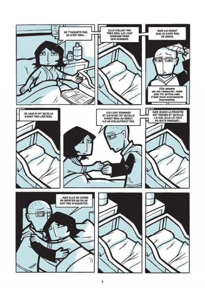 Page 5 chance sur un million (une)