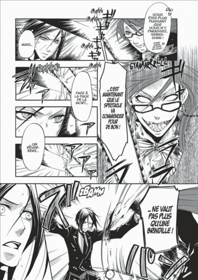 Page 9 black butler tome 3