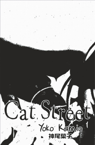 Page 5 cat street tome 1