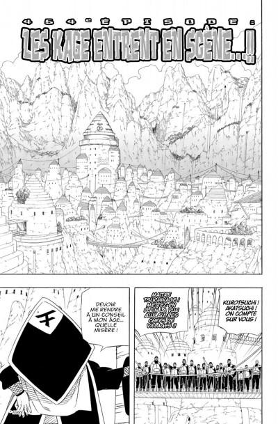 Page 7 naruto tome 49