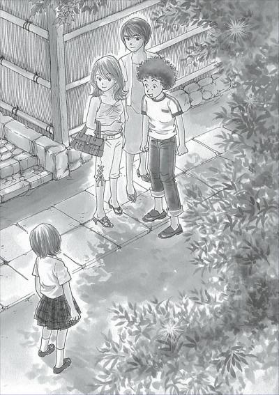 Page 4 Kamakura Diary tome 1