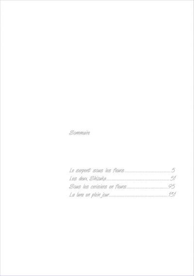 Page 2 Kamakura diary tome 2