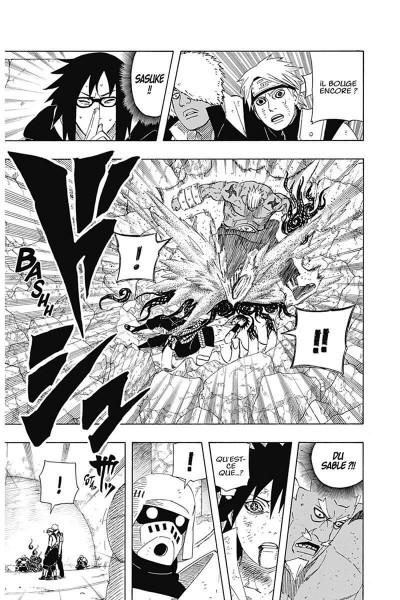 Page 8 Naruto T.50
