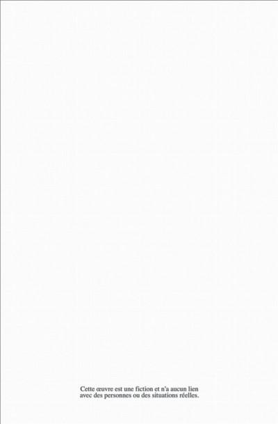 Page 2 Bakuman tome 3