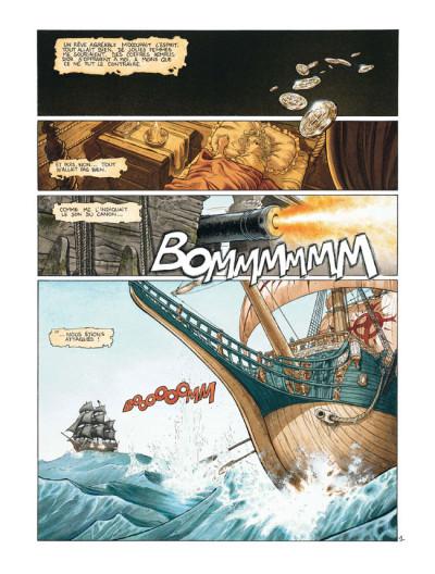 Page 1 barracuda tome 1 - esclaves