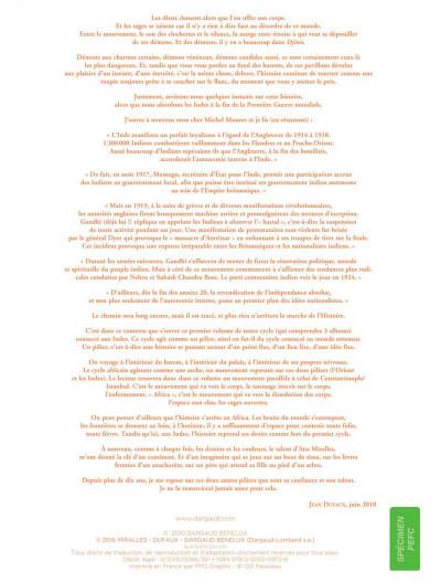 Page 2 Djinn tome 10 - Le pavillon des plaisirs