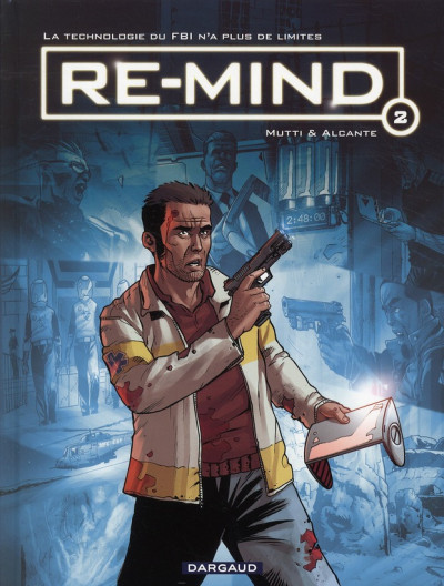 Couverture re-mind tome 2