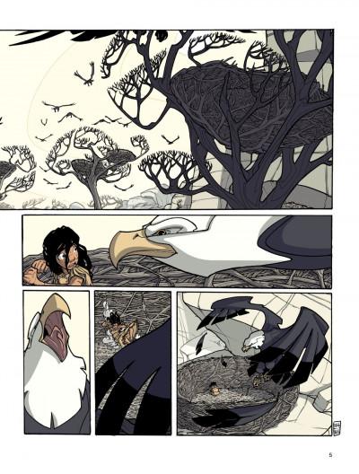 Page 5 washita tome 4