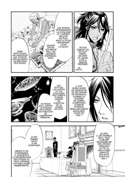 Page 8 black butler tome 5