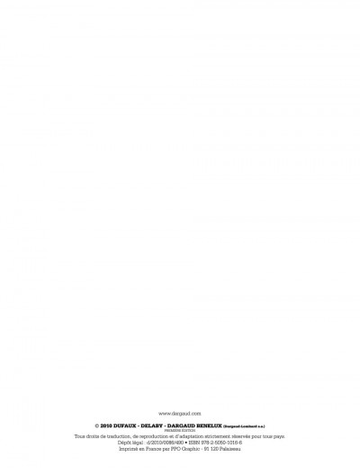 Page 1 Murena tome 8 - revanche des cendres