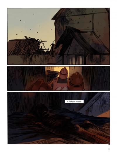 Page 3 Naja tome 5