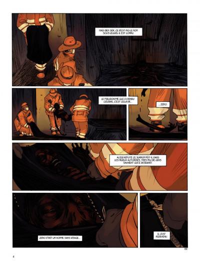 Page 4 Naja tome 5
