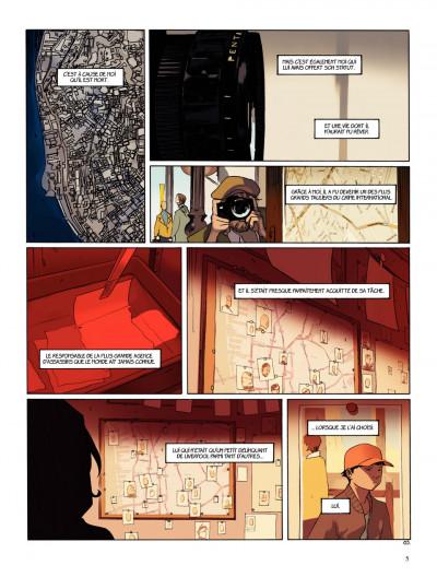 Page 5 Naja tome 5