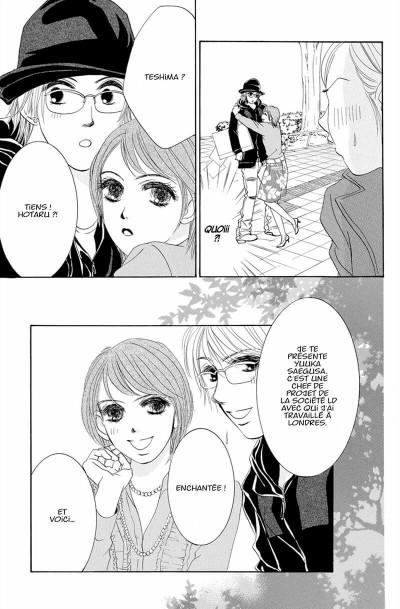 Page 8 Hotaru tome 3