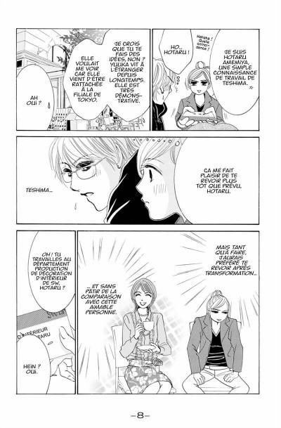 Page 9 Hotaru tome 3