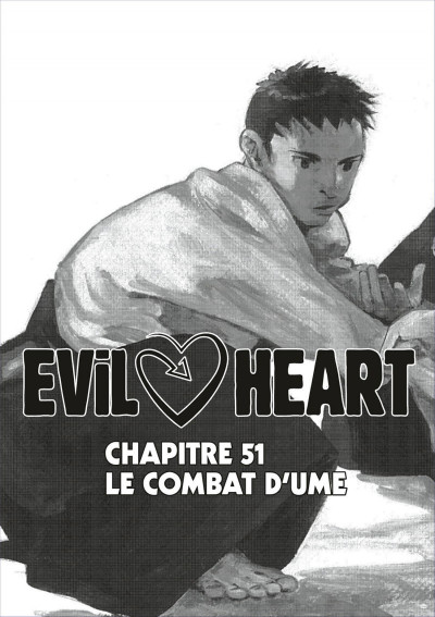 Page 3 evil heart tome 5