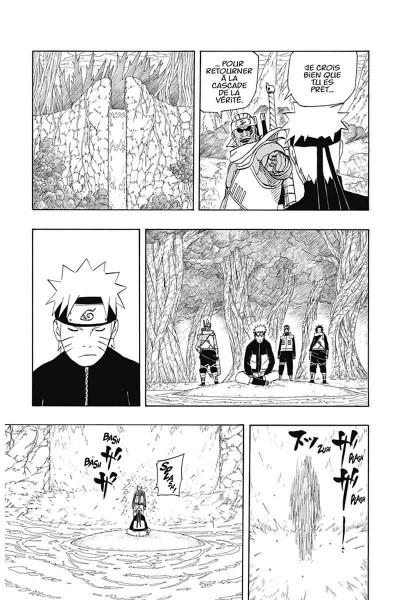 Page 0 Naruto tome 53