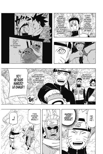 Page 8 Naruto tome 53