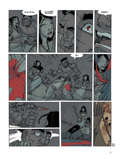 Page 5 washita tome 5