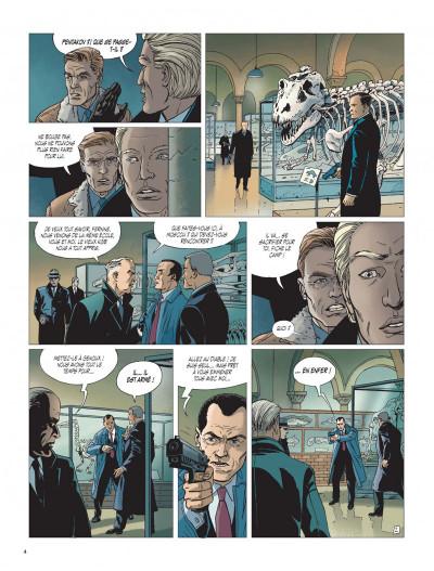 Page 2 empire USA, saison 2 tome 3